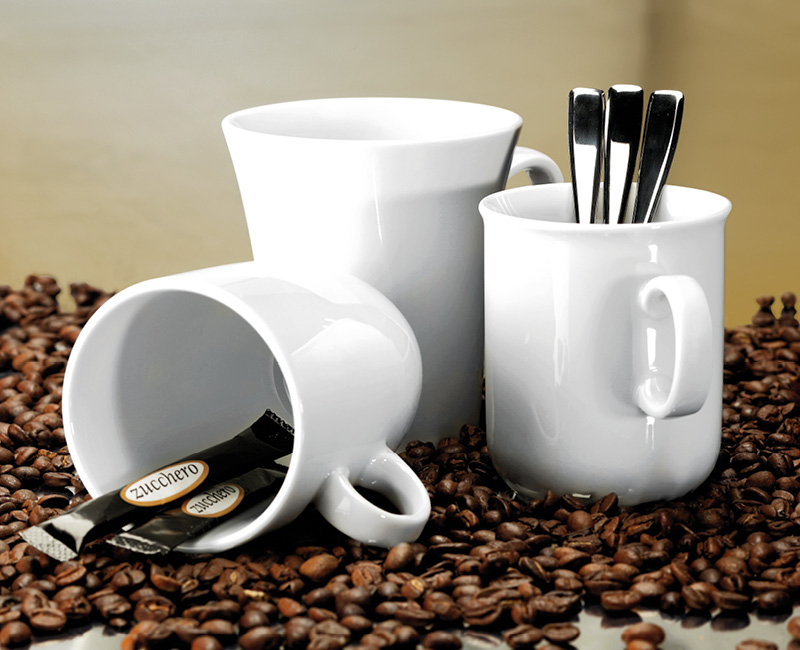Coffe Mugs For Hotel Rooms